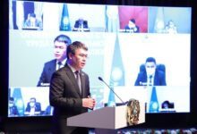 Photo of Серік Шәпкенов: мемлекеттік қызметтердің 91%-ы цифрландырылды