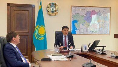 Photo of Министр экологии предложил разработать «Экосистемную цифровую карту ШОС»