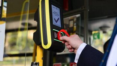 Photo of Электронную оплату проезда в общественном транспорте Усть-Каменогорска планируют запустить к 1 сентября