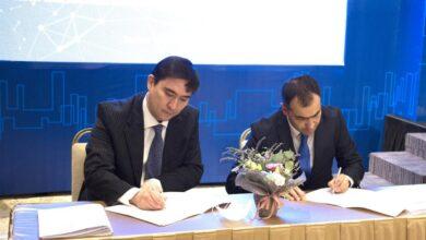 Photo of Казахстанский бизнес заключил в Ташкенте 7 контрактов на 52 млн долларов