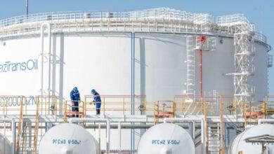 Photo of Объем транспортировки нефти АО «КазТрансОйл» в I полугодии составил 20,4 млн тонн