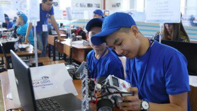Photo of Во всех школах ВКО будут установлены видеонаблюдение и тревожные кнопки – Даниал Ахметов