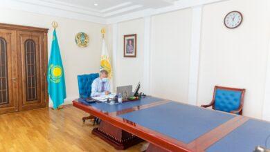 Photo of Даниал Ахметов әкімдерді шағын және орта бизнесті қолдауға шақырды