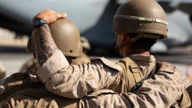Photo of Выход из Афганистана завершен. Последний самолет с американскими военными вылетел из Кабула