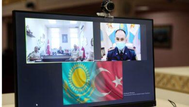 Photo of Казахстан и Турция обсудили новое направление оборонного сотрудничества