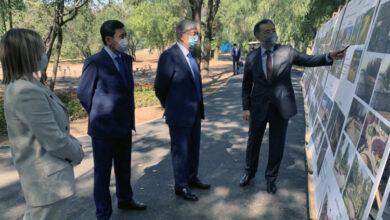 Photo of Президент ознакомился с перспективами модернизации городской среды Алматы