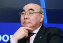 Photo of Қырғызстаннан қашып кеткен экс-президент Асқар Ақаев Бішкекке жеткізілді