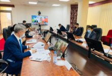 Photo of Состоялось заседание коллегии МСХ РК