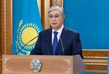 Photo of Касым-Жомарт Токаев выступил на Общих дебатах 76-й сессии Генеральной Ассамблеи ООН